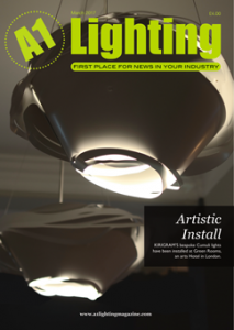 Archived Issues A1 Lighting Magazine