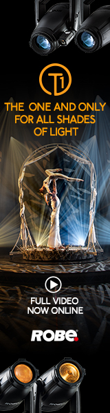 ROBE left-hand skyscraper August 2019