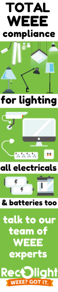 Recolight right-hand skyscraper April 2020