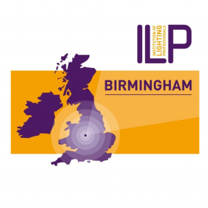 ILP Birmingham CPD Webinar: BS5489: Good Practice in Lighting Design
