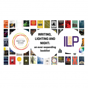 ILP Writing, lighting and night: an ever-expanding booklist